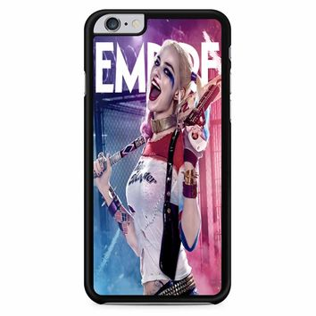 Harley Quinn Suicide Squad Empire iPhone 6 Plus / 6S Plus Case