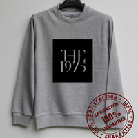 The 1975 Sweatshirt Sweater Hoodie Shirt – Size XS S M L XL