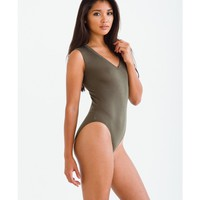Locked and Loaded Bodysuit By Sorella