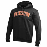 Princeton - Twill Arch - Hooded Sweatshirt at The TigerShop-Store Online