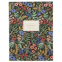 Tapestry Memoir Notebook by RIFLE PAPER Co. | Made in USA