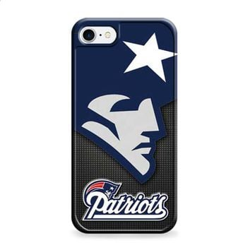 Ne Pats logo on grid iPhone 6 | iPhone 6S case