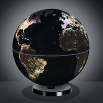 The City Lights Globe