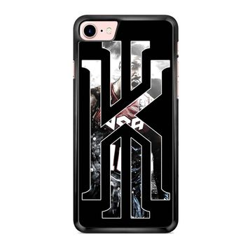 Kyrie Irving Logo 2 iPhone 7 Case