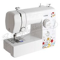 Brother Light and Full Size Sewing Machine