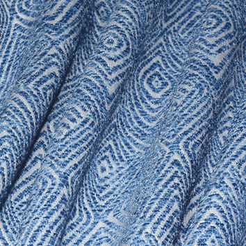 Kelly Ripa Home Upholstery Fabric 54''-Bluejay Set In Motion | JOANN
