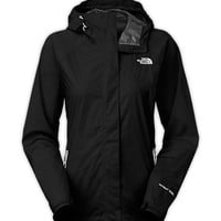 The North Face Women's Jackets & Vests RAINWEAR WOMEN'S VENTURE HYBRID JACKET
