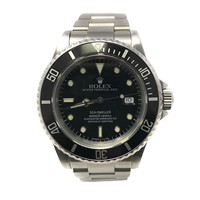 Rolex Sea-Dweller swiss-automatic mens Watch 16600 (Certified Pre-owned)