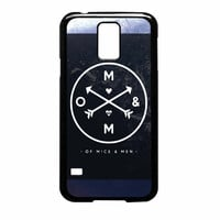 Of Mice And Men Samsung Galaxy S5 Case