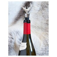 Culinary Concepts Stag Bottle Stopper
