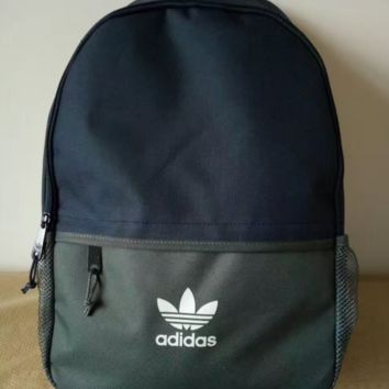 Adidas Sport School Shoulder Bag Travel Bag Laptop Backpack