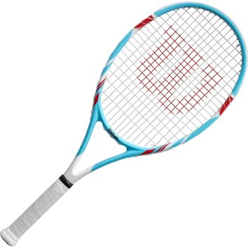 Wilson Intrigue 100 Tennis Racquet | DICK'S Sporting Goods
