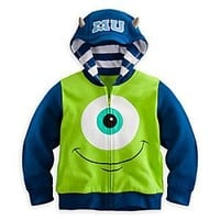 Mike Hoodie for Boys - Monsters University | Disney Store
