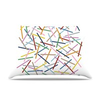"""Project M """"Sprinkles"""" Pillow Case"""