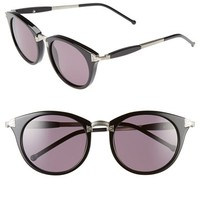 Women's Wildfox 'Sunset' 48mm Retro Sunglasses