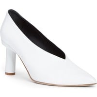 Tibi Zuri Pointy Toe Pump (Women) | Nordstrom