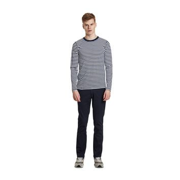 Norse Projects Niels Classic Stripe LS