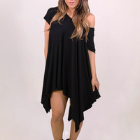 Up and Down Dress
