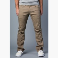 {True Grit} Relaxed Slim Jeans in Killer Tan