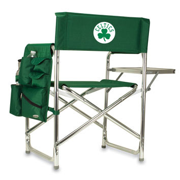 Sports Chair - Boston Celtics