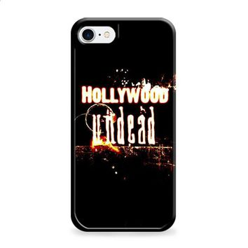 Hollywood Undead Flame iPhone 7 | iPhone 7 Plus case