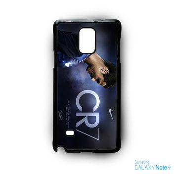 Christian Ronaldo CR7 for Samsung Galaxy Note 2/Note 3/Note 4/Note 5/Note Edge phone case