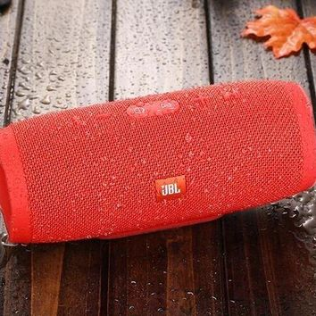 JBL shock wave Bluetooth portable waterproof sound