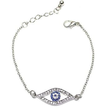 """Accessories"" ""Bracelet"" Hamsa Evil Eye 