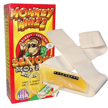 Monkey Whizz Kit