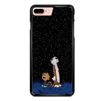 Calvin And Hobbes iPhone 7 Plus Case