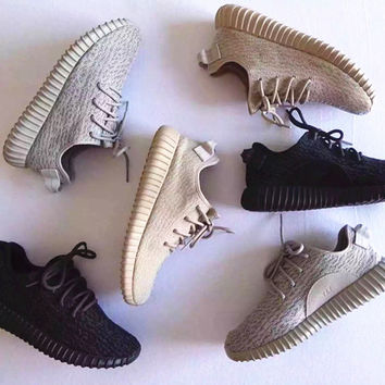 """Adidas"" Women Yeezy Boost Running Sneakers Sports Shoes (5-color)"