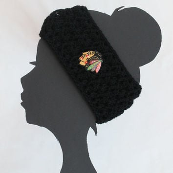 Chicago Blackhawks NHL Hockey Headband