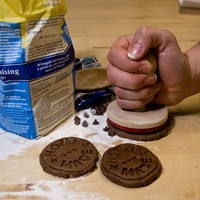 Cookie Stampers