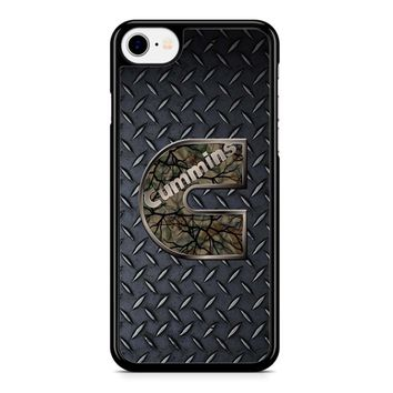 Cummins iPhone 8 Case