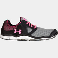 Women's UA Toxic 6 Outdoor Shoes