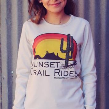 Sunset Trail Rides Thermal