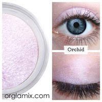 Orchid Eyeshadow