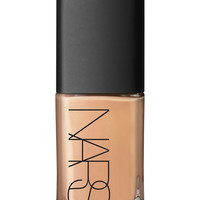 NARS Sheer Glow Foundation - Just Arrived - Beauty - Macy's