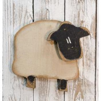 Small Hanging Chubby Sheep - *FREE SHIPPING*