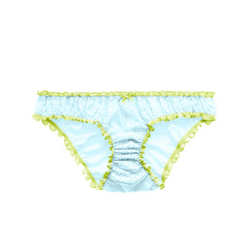 Low-rise Bloomer Panty - Cotton Lingerie - Victoria's Secret