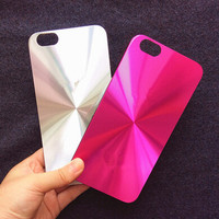 Laser Case Cover for iphone 5s 6 6s Plus Gift 191