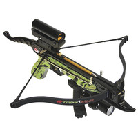 PSE Zombie Defense Pistol Crossbow Package
