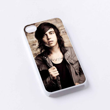 kellin quinn iPhone 4/4S, 5/5S, 5C,6,6plus,and Samsung s3,s4,s5,s6