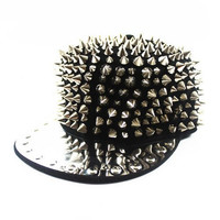 Spike Snap Back