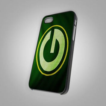 NEW Green Bay Packers Logo Print On Hard Case For iPhone 4/4s 5/5s 6s 6s plus