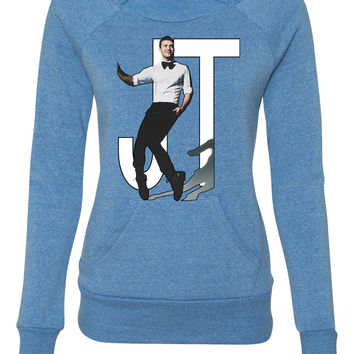 JT ladies sweatshirt
