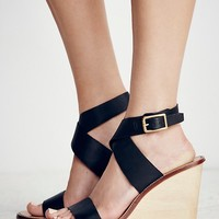 Free People Coral Coast Wedge
