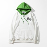Women's and men's Stussy  Sweatshirt for sale 501965868-0113