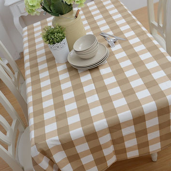 Home Decor Tablecloths [6283658438]