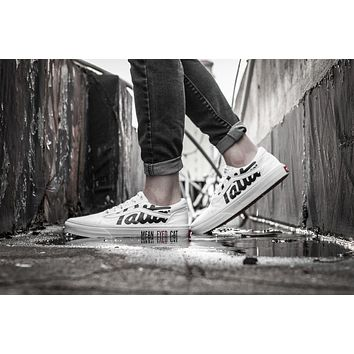 Patta x Vans Mean Eyed Cat MY-04 Sneaker Leisure Shoes